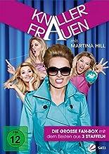 Knallerfrauen - Die große Fanbox [6 DVDs] hier kaufen