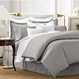 Best Feather Mattress Toppers - Linenwalas Cotton Bedding Set with Goose Down Review