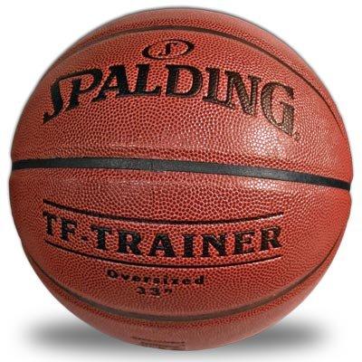 Spalding TF-Trainer Übergroßer Trainingsball, 84 cm
