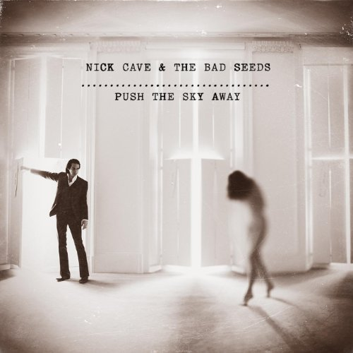 Nick Cave & The Bad Seeds: Push the Sky Away (180g+MP3) [Vinyl LP] (Vinyl)