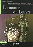 La Momie Du Louvre+cd N/e