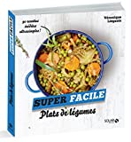 Plats de légumes - Super facile - Format Kindle - 9782263155017 - 4,49 €