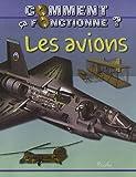 Telecharger Livres Les avions (PDF,EPUB,MOBI) gratuits en Francaise