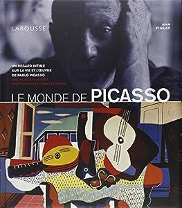 """Afficher """"Le monde de Picasso"""""""