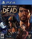 Walking Dead: Telltale Series a New Frontier