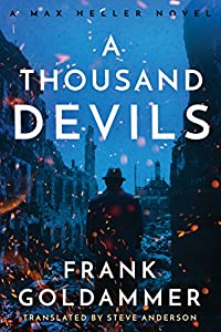 A Thousand Devils (Max Heller, Dresden Detective Book 2)
