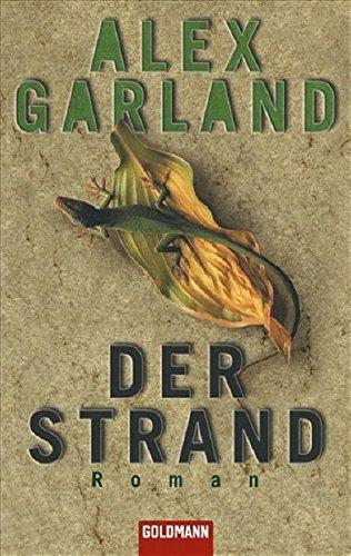 Buchcover Der Strand: Roman