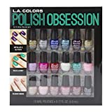 L.a. Colors Nail Polish Sets - Best Reviews Guide