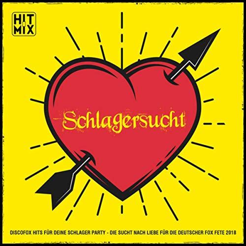 Schlagersucht - Discofox Hits ...