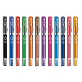 Pilot G-TEC-C Maica 12er-Set Color-Mix