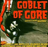 Goblet of Gore by Various