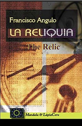 the-relic-english-edition