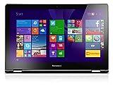 Lenovo Yoga 314 Laptop, Hybrid-Touchscreen 35,6cm (14 Zoll), Intel Core i5, 4GB RAM, 128GB SSD, Windows 10