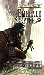 The Emerald Sceptre (Scions of Arrabar)