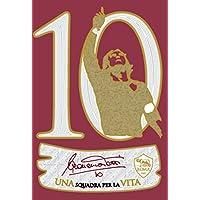 Patch Badge conmemorativa Camiseta Totti as roma última competición Capitán oficial