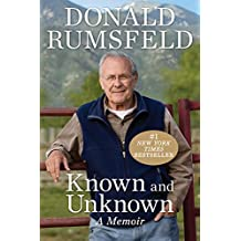 Known and Unknown: A Memoir (English Edition)