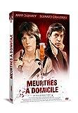 Meurtres à Domicile (DVD)