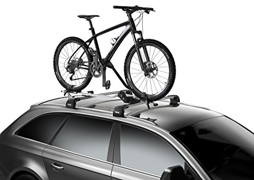 Thule 598001 Roof Mounted Bike Carrier