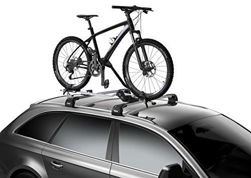 Thule 598002 Roof Bike Rack ProRide, Black