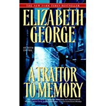 A Traitor to Memory (Inspector Lynley, Band 11)