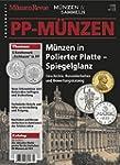Sonderheft: Münzen in Polierter Platt...