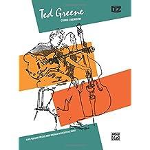 Ted Greene -- Chord Chemistry by Ted Greene (1985-03-01)