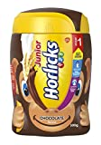 Junior Horlicks Stage 1 (2-3 years) Health & Nutrition drink - 500 g Pet Jar (Chocolate flavor)
