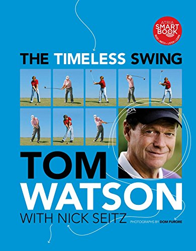 The Timeless Swing (English Edition)