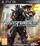 Activision TRANSFORMERS: Dark of the Moon - PS3 videogioco PlayStation 3 Inglese