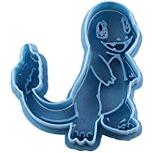 Cuticuter Pokémon Charmander Cortador de Galletas, Azul, ...