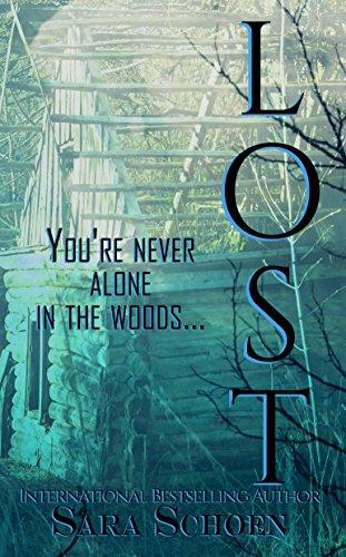Lost by [Schoen, Sara]