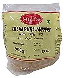 #9: Miltop Jaggery - Kolhapuri, 900g Pack