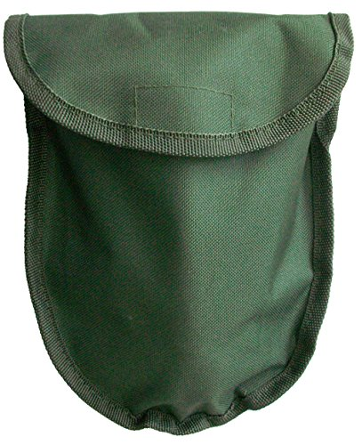 CONP-B40450-Folding-Spade-with-Belt-Pouch