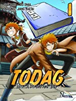 TODAG - Tales Of Demons And Gods de Mad Snail