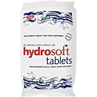 Hydrosoft Salt Tablets, 25 Kg