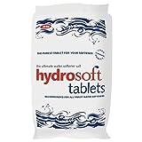 Hydrosoft Salt Tablets, 25 Kg by Hydrosoft
