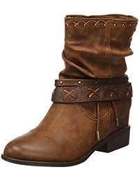 Mtng Collection 51878, Zapatos De Tacón, Mujer