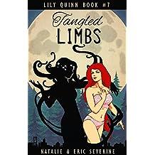 Tangled Limbs (Lily Quinn Book 7)