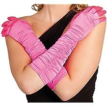 pink Einheitsgr/ö/ße Handschuhe Hollywood Boland 03143