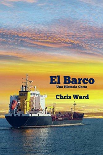 El barco - Una historia corta por Chris Ward