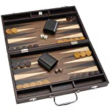 Pavilion Deluxe Backgammon Game