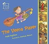 Ravi Varma: The Veena Player (Looking at Art) (English)