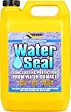 Everbuild WAT5 - Water Seal 402, Idrorepellente da 5 l