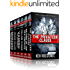 SIX KILLER THRILLER NOVELS - Marsha & Danny Jones Thriller Series Books 1 - 6