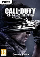 Activision Call of Duty: Ghosts, PC [Versione UK]
