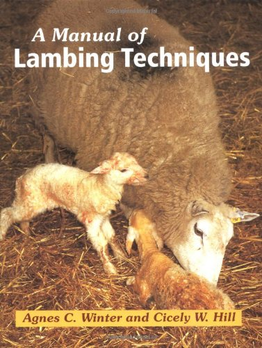 a-manual-of-lambing-techniques