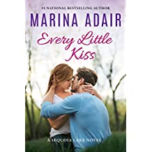 Every Little Kiss (Sequoia Lake Book 2) (English Edition)