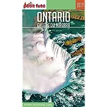 Ontario - Chutes du Niagara 2016/2017 Petit Futé