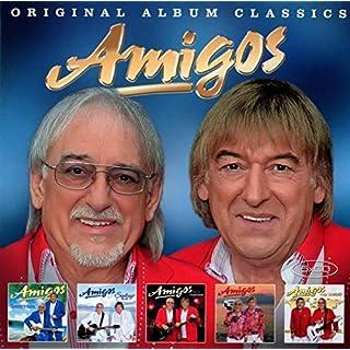 ORIGINAL ALBUM CLASSICS - AMIG