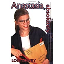 Anastasia Absolutely by Lois Lowry (1997-03-10)